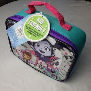 Disney vampirina kids Lunch bag NWT